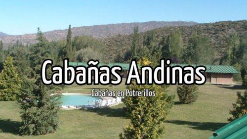 Cabañas Andinas