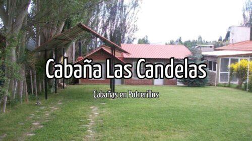 Cabaña Las Candelas