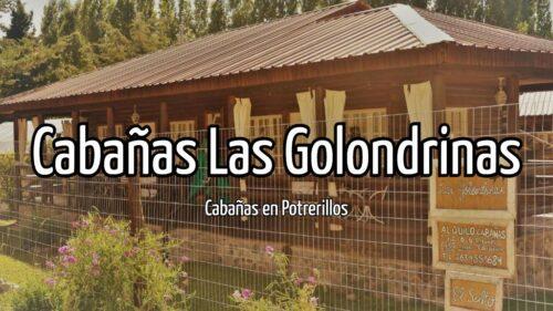 Cabañas Las Golondrinas